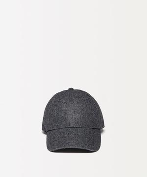 フェルトキャップ・帽子