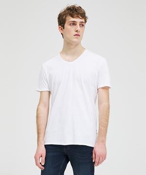 コットンカットフリーV半袖Tシャツ・カットソー