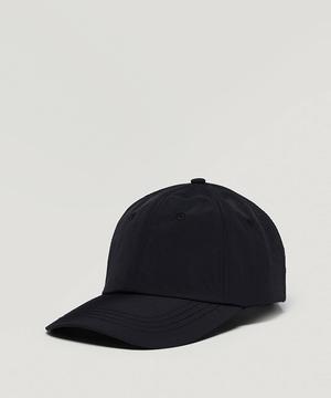 ナイロンステッチベースボールキャップ・帽子