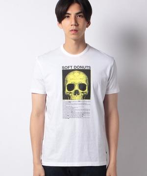 フォトグラフィ半袖Tシャツ・カットソー