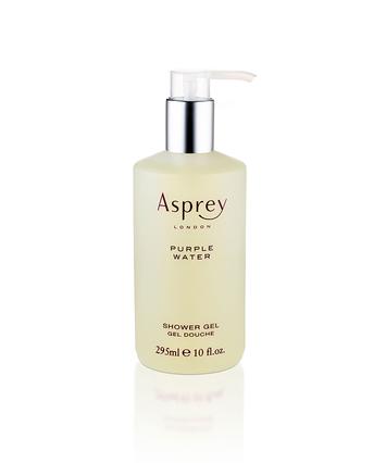 シャワージェル|Asprey(アスプレイ)