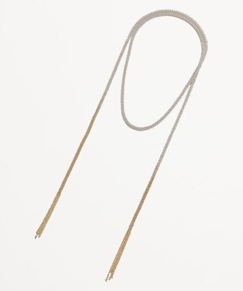 ベルギー製ネックレス|17 STEPHANIE SCHNEIDER(ステファニー シュナイダー)