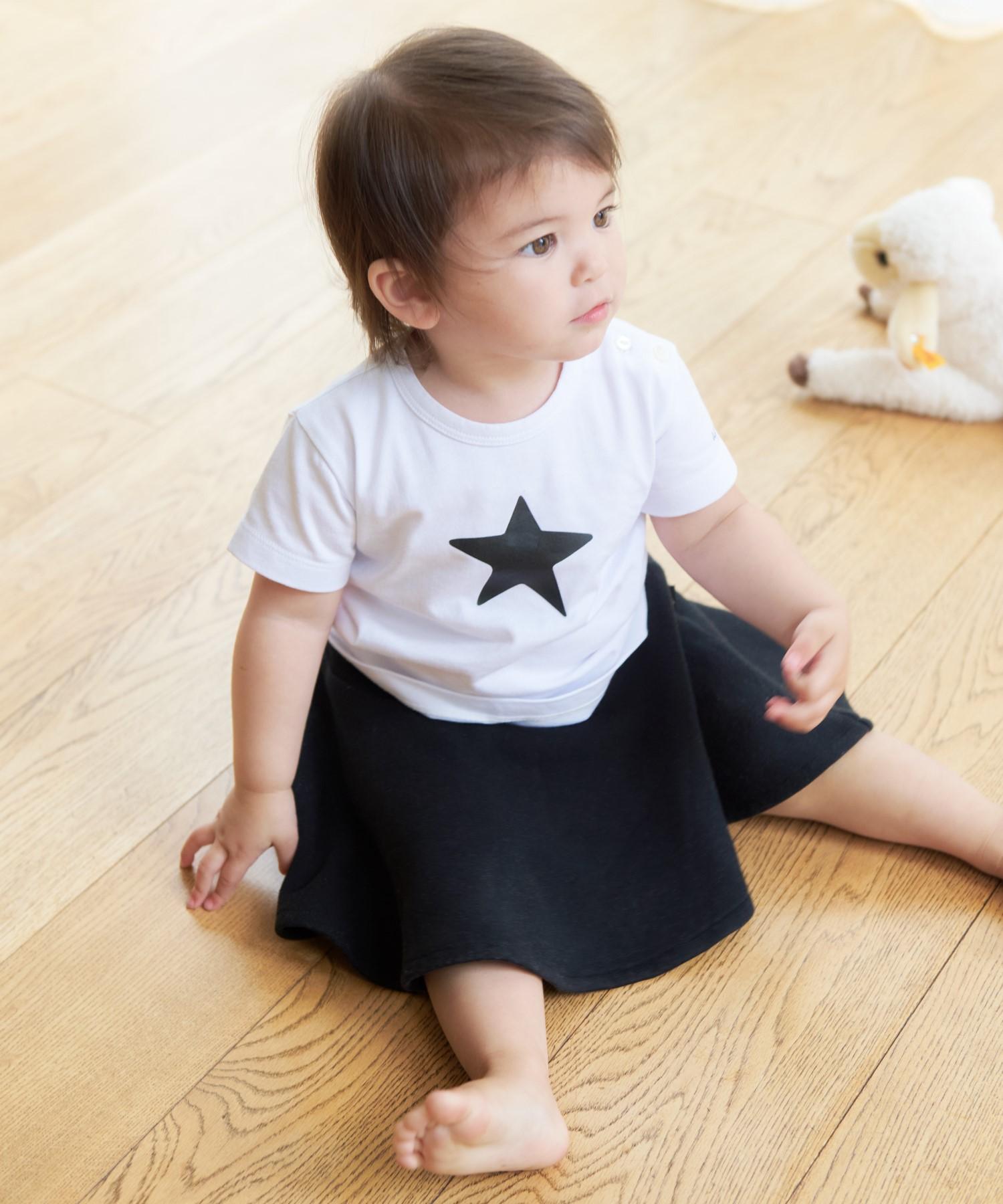 SBL9 L TS ベビー Tシャツ