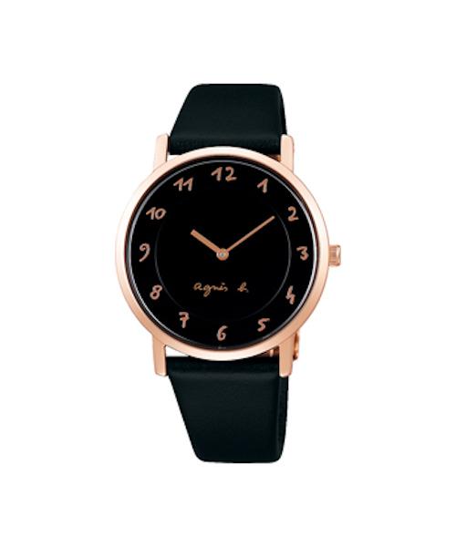 【アニエスベーブティック限定】LM02 WATCH FCSK722 時計