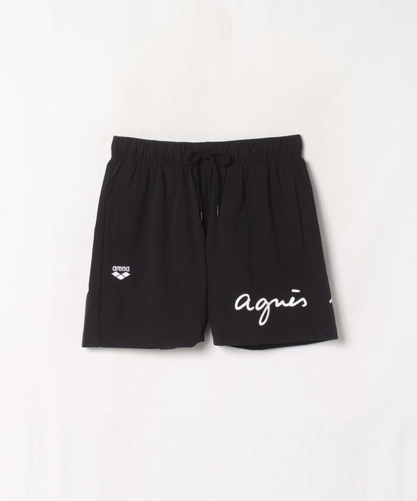 【ユニセックス】UBE3 SHORT ARENA ショートパンツ