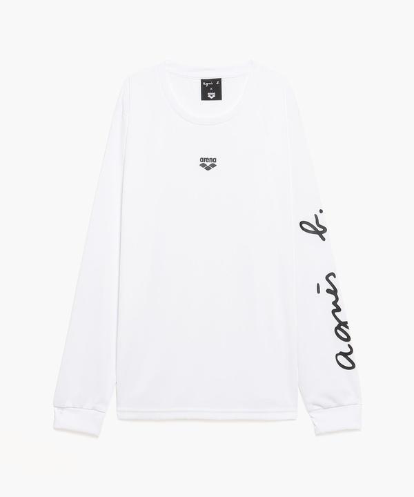 【ユニセックス】JGI8 RASH TS ARENA Tシャツ
