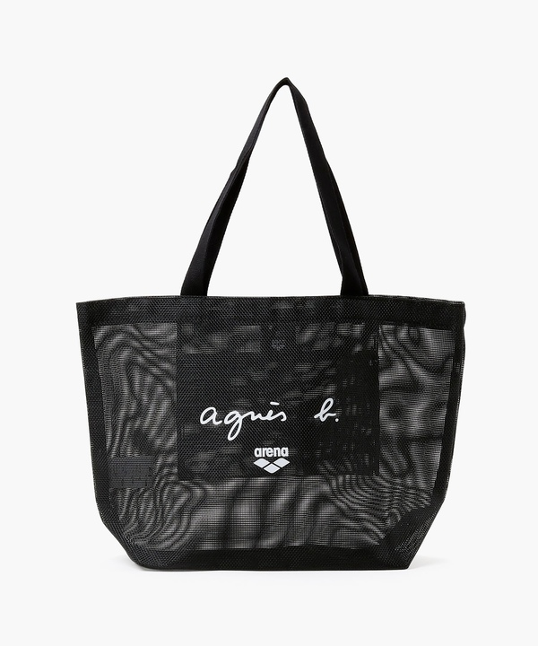 KG19 TOTE ARENA トートバッグ