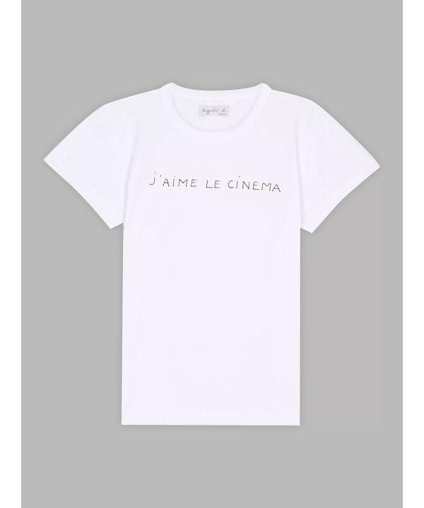 S345 TS メッセージTシャツ