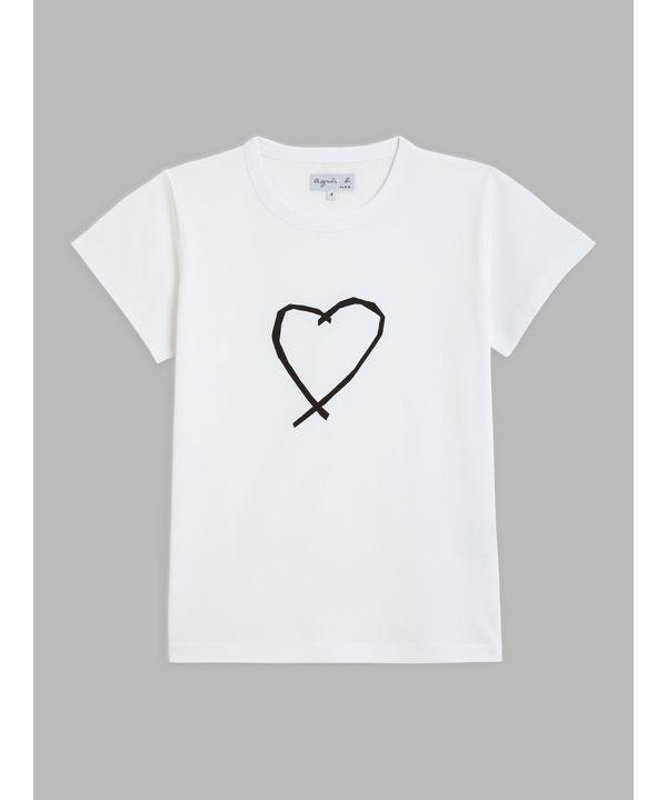 SAE0 TS サラエボハートTシャツ