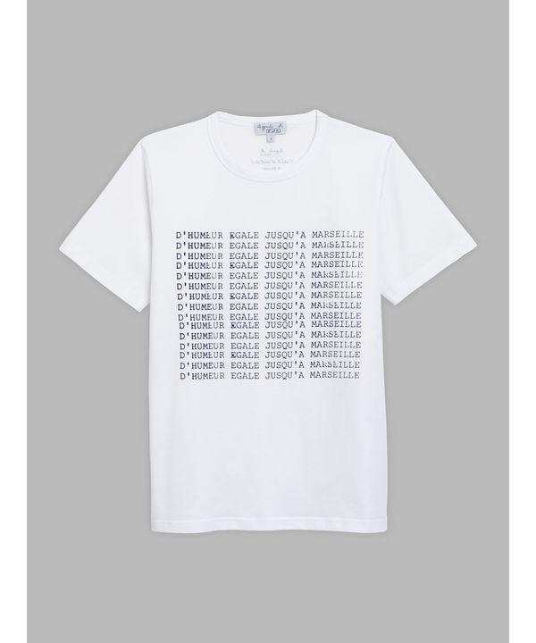 【ユニセックス】SDE0 TS アーティストTシャツ