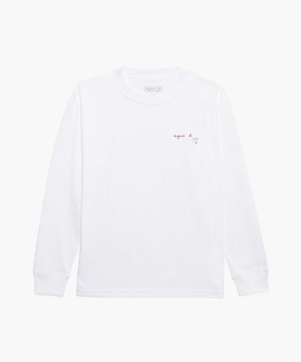 【WEB限定】SBX4 TS ロゴTシャツ