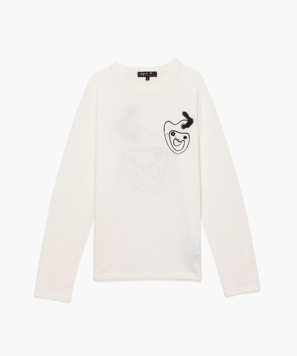 LX14 PULL アーティストTシャツ