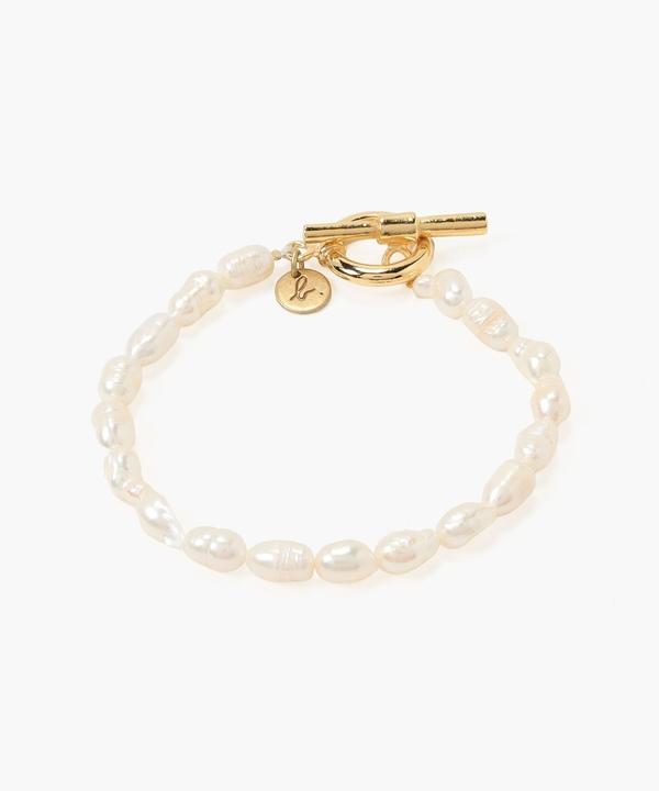 AE63 Jewellery パールブレスレット
