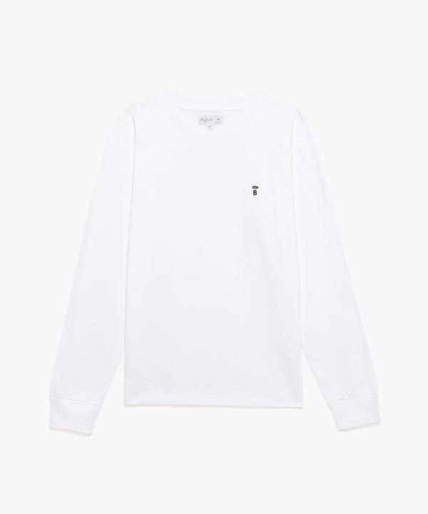 【WEB限定】K334 TS BクラウンTシャツ