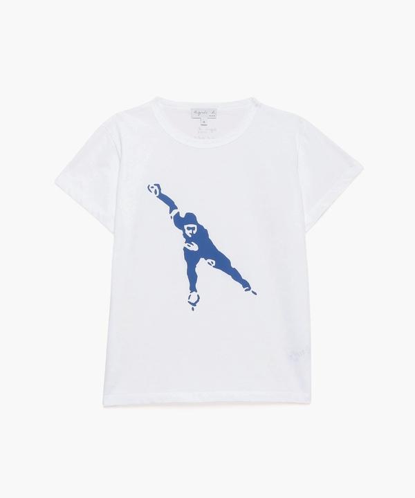 SDH5 TS アーティストTシャツ