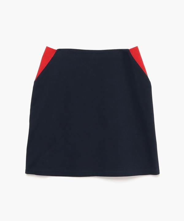 UBC5 JUPE ミニスカート