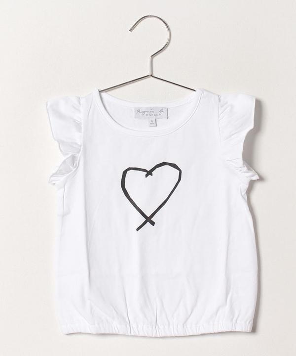 SAE0 E TS  Tシャツ