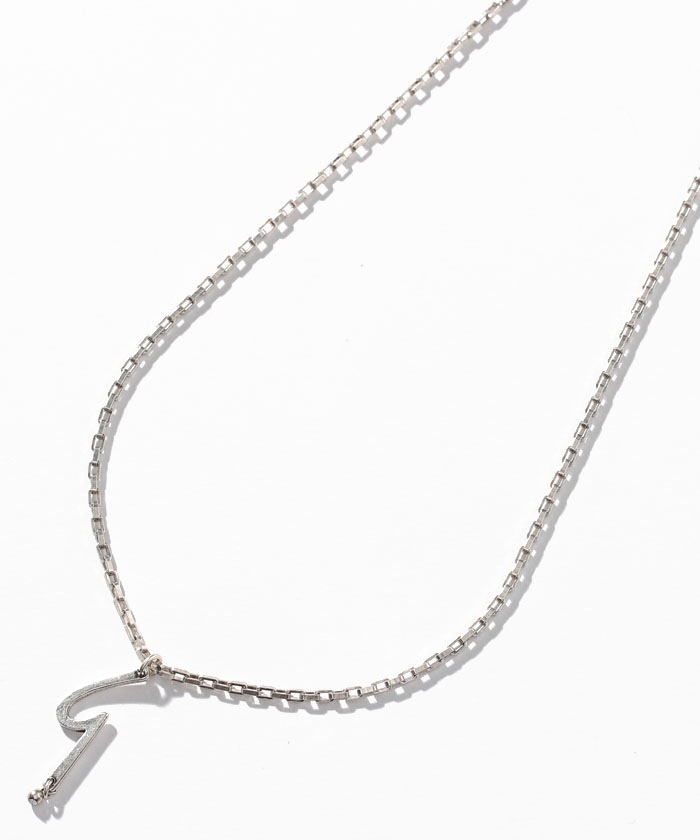 AA85 COLLIER ポワンディロニーネックレス
