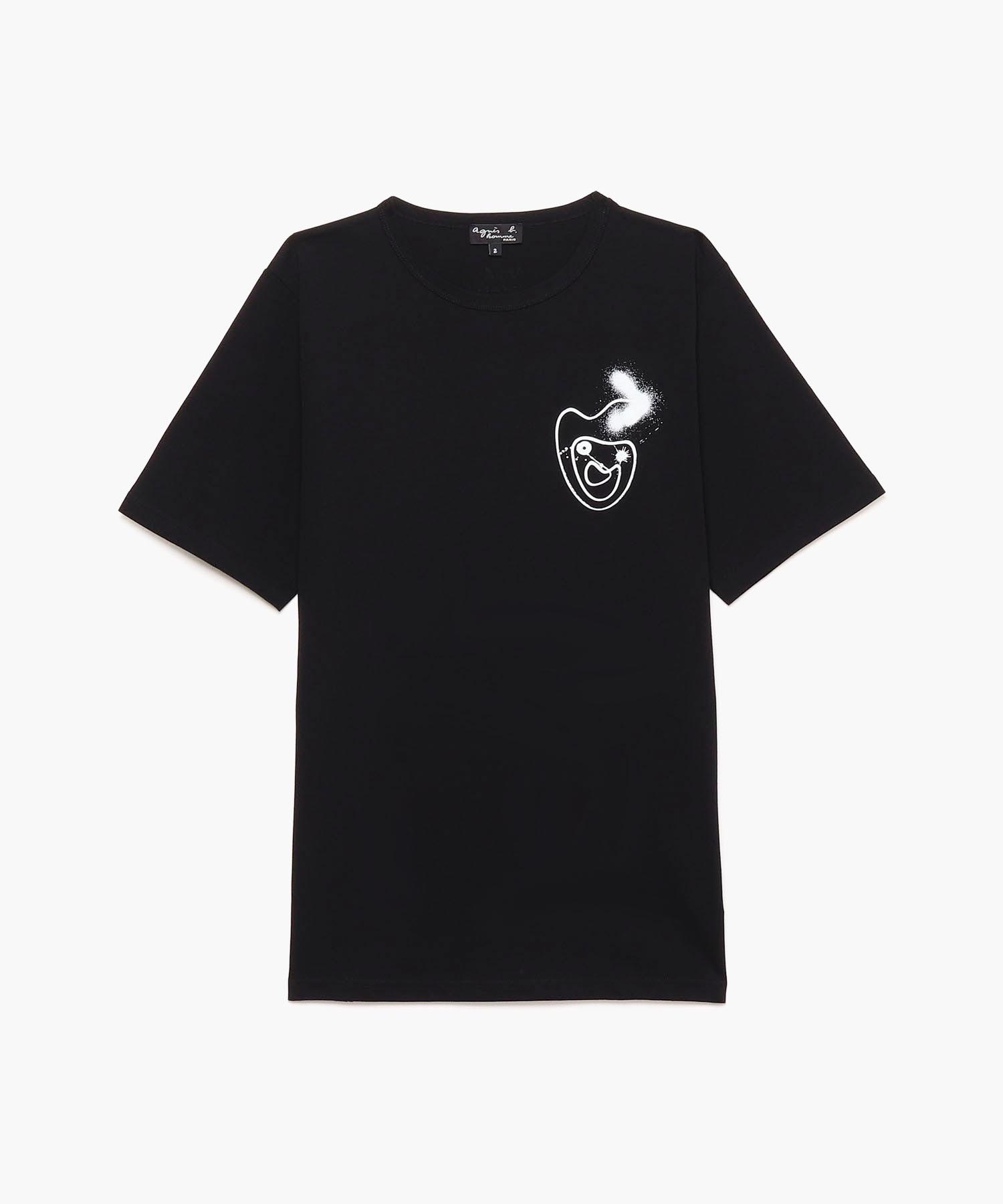 SDF6 TS アーティストTシャツ