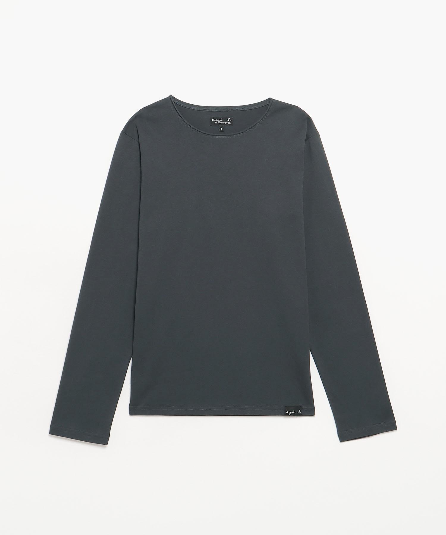 J000 TS コットンTシャツ