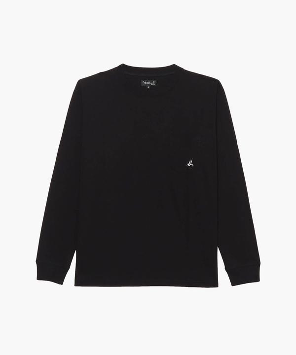 【WEB限定】K331 TS b.ロゴTシャツ