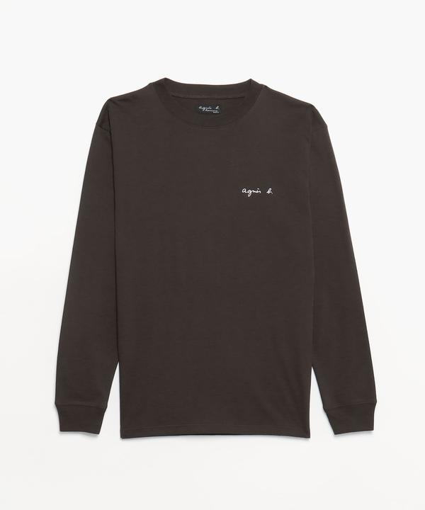 【WEB限定】S179 TS ロゴTシャツ