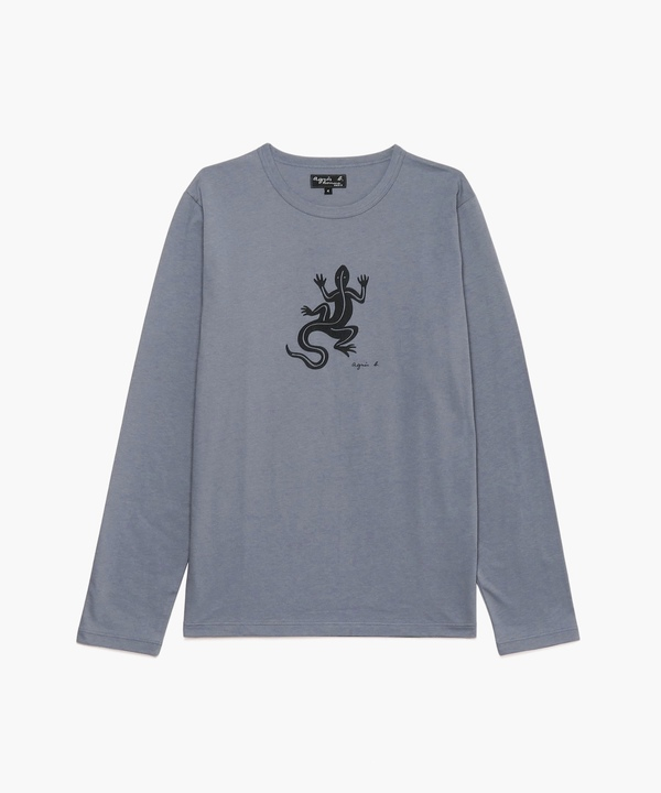 SF64 TS レザールTシャツ