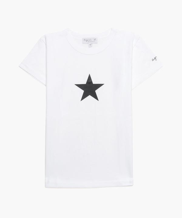 SBH7 E TS キッズ エトワールTシャツ