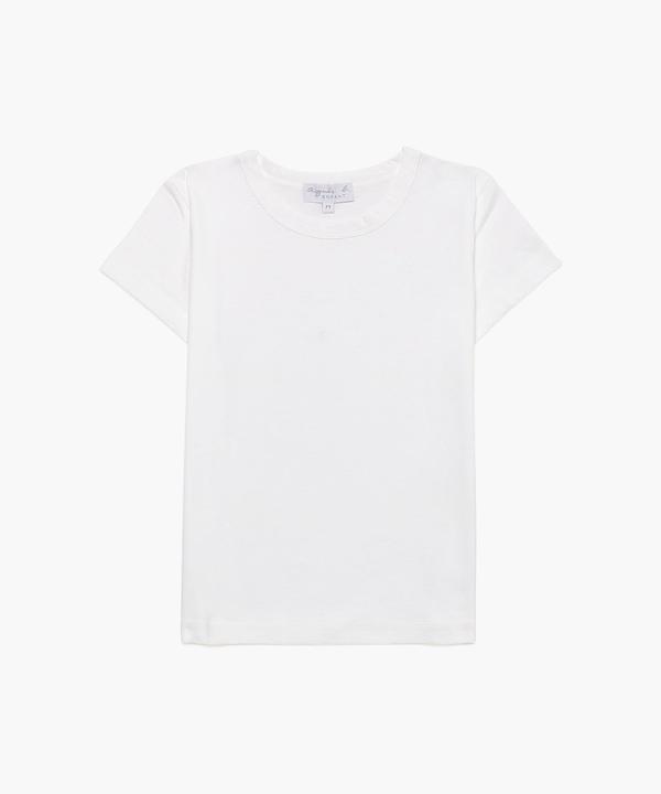 SBL1 E TS キッズ ロゴTシャツ