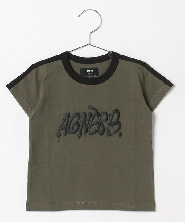 SDF1 E TS キッズ アーティストTシャツ