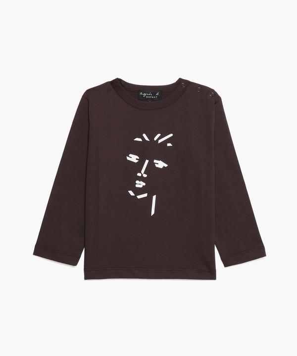 SDG7 E TS キッズTシャツ