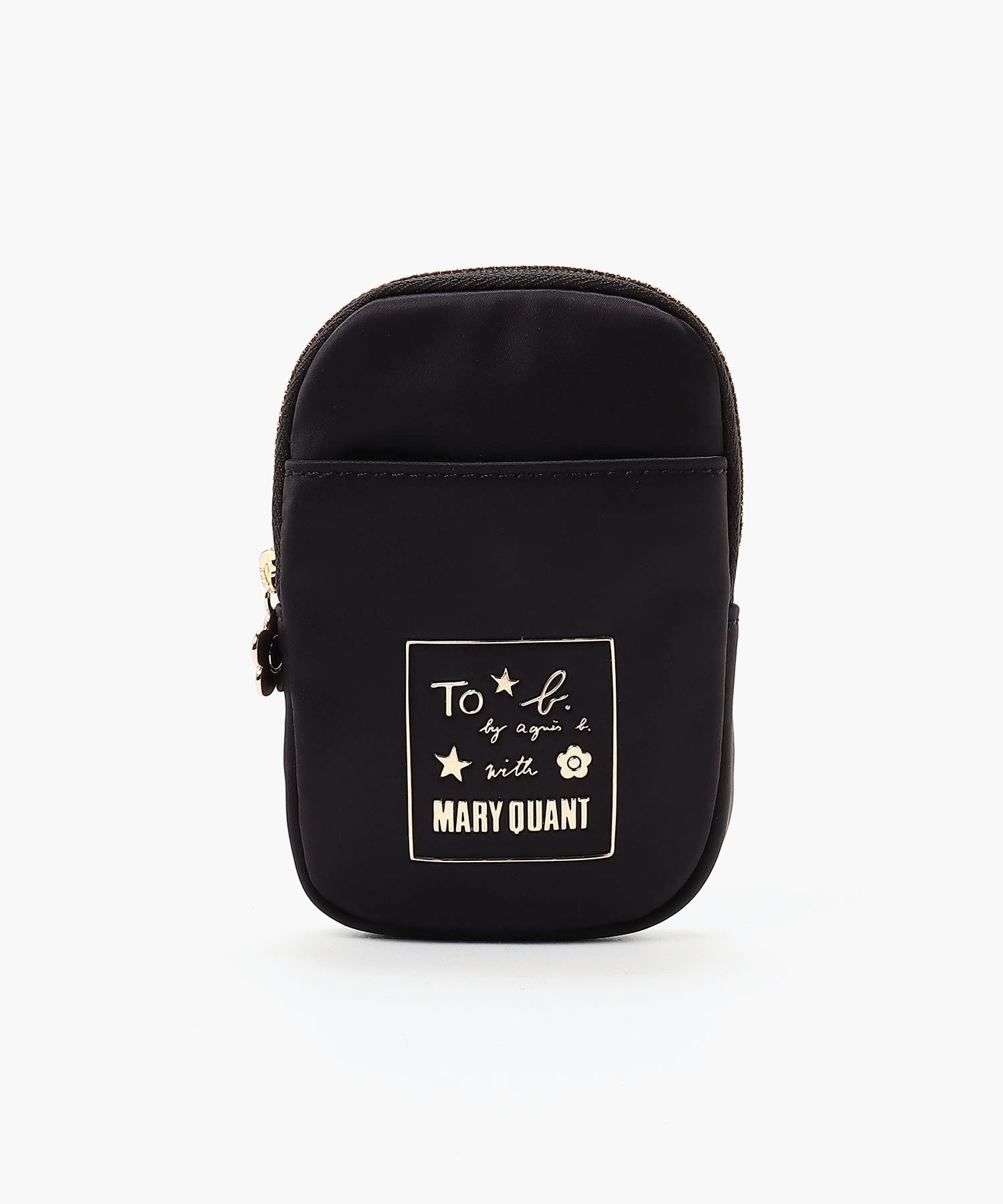 WS27 LIP POUCH MARY QUANTコラボ リップポーチ