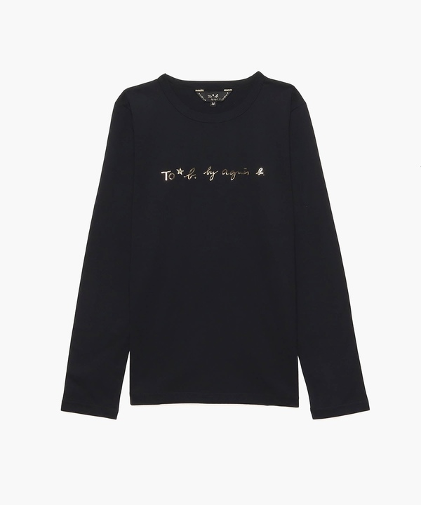 WM40 TS ロゴTシャツ