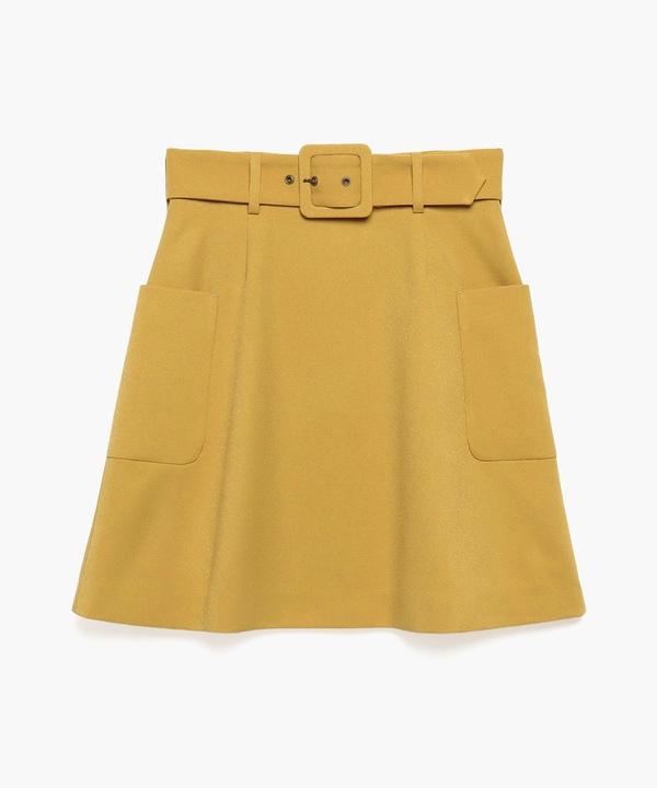 WQ06 JUPE ミニスカート
