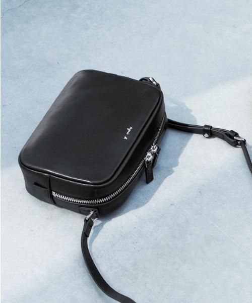 【WEB限定】JS10B‐01 lucy ミニショルダーバッグ