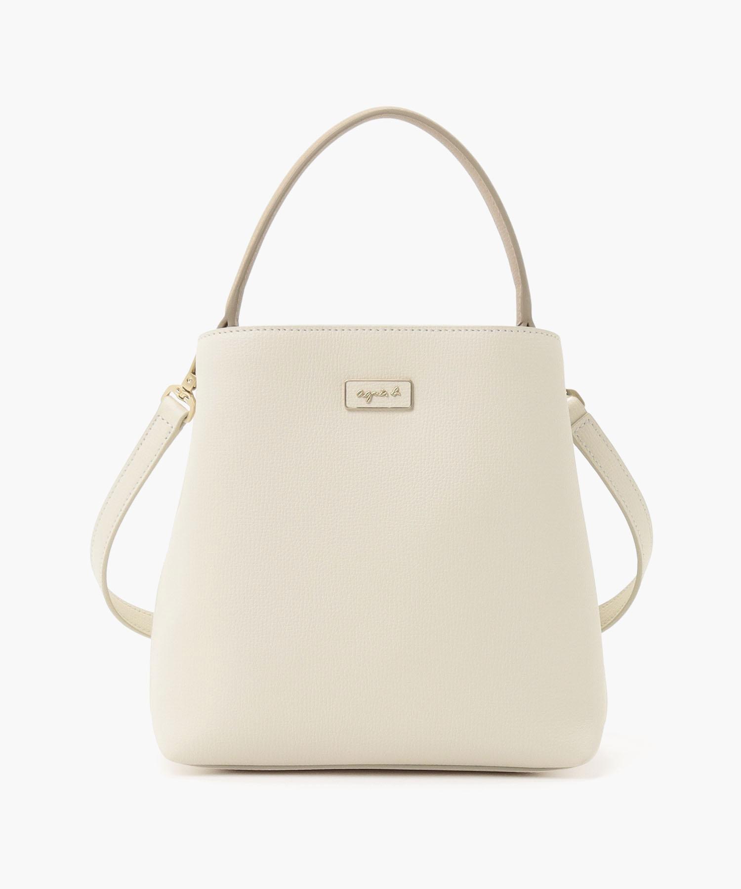 QAS02-04 2wayワンハンドルバッグ