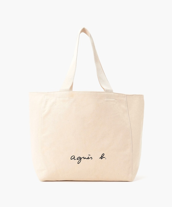 【WEB限定】GO03‐01 ロゴトートバッグ