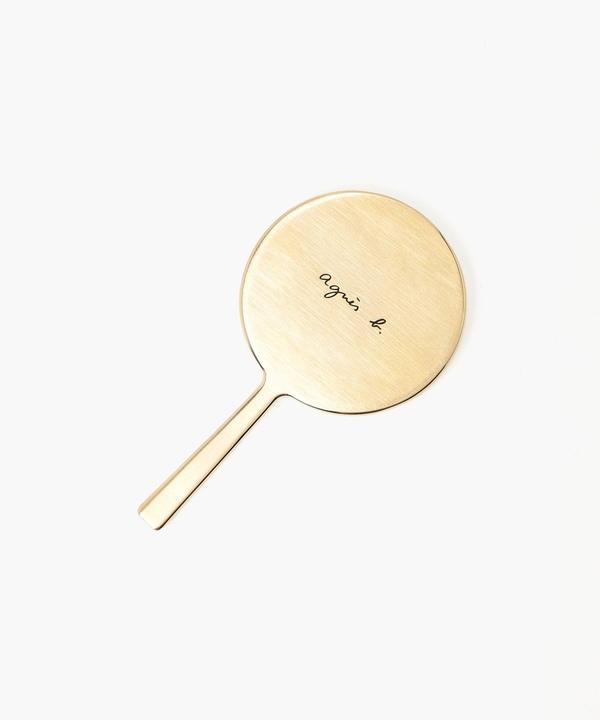 【WEB限定】OAA04-01 ミラー