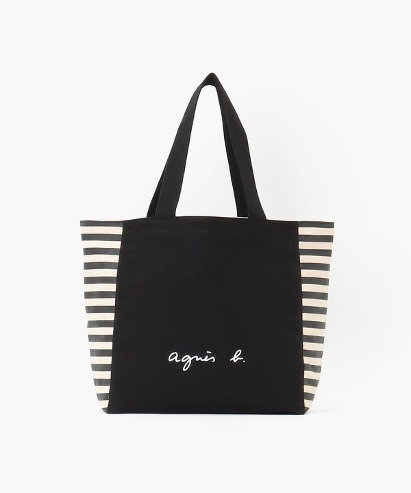 【WEB限定】GO03E-01 ロゴトートバッグ