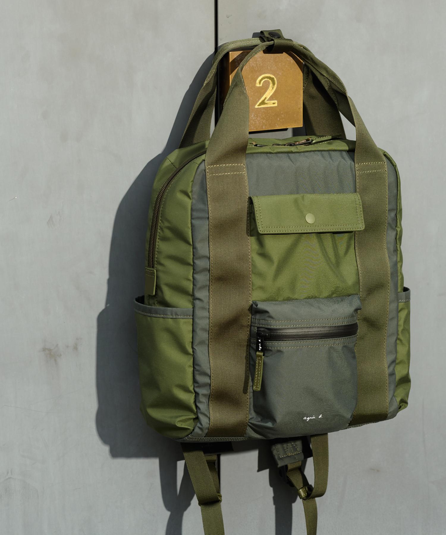 PAH04-01 バックパック
