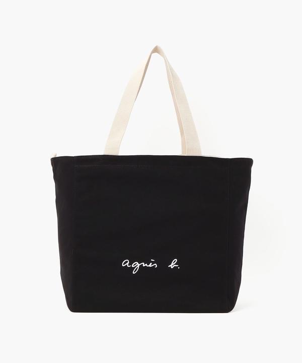 【WEB限定】OAH22-01 2wayロゴビッグトートバッグ