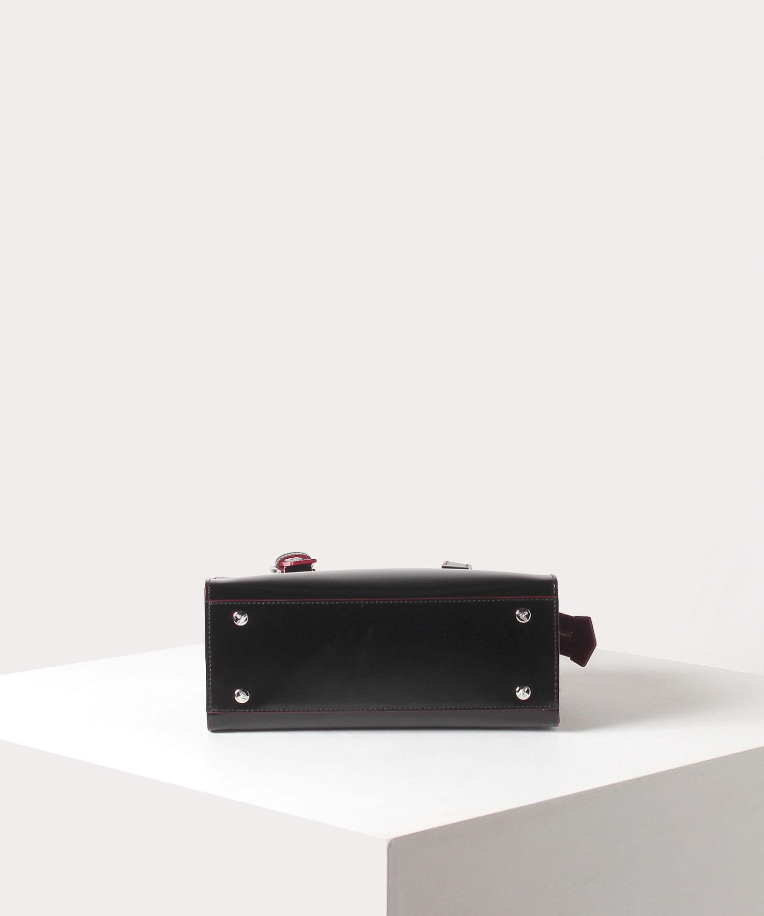 SIMPLE TINY ORB トートバッグS
