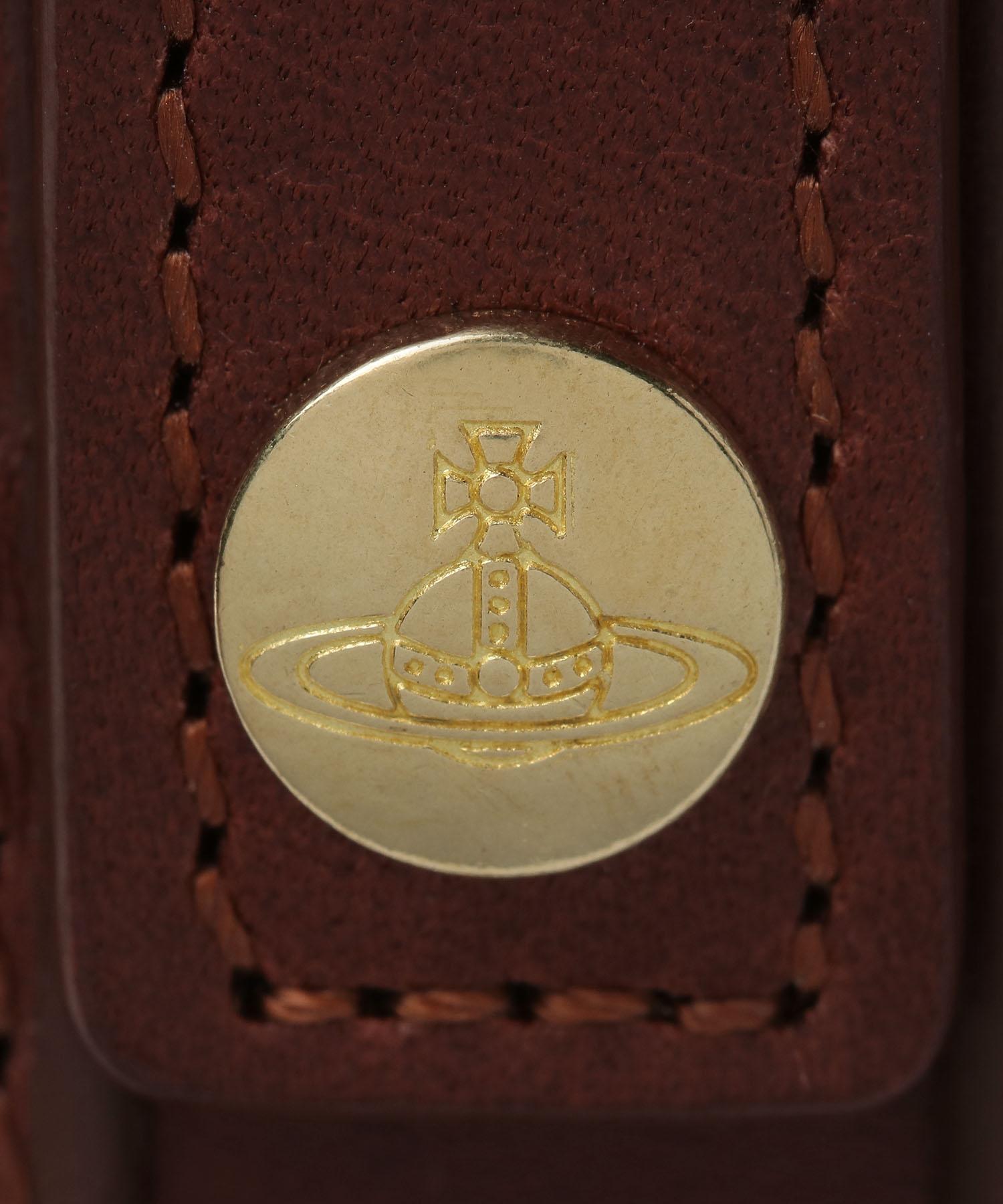 BRASS COIN ペンケース