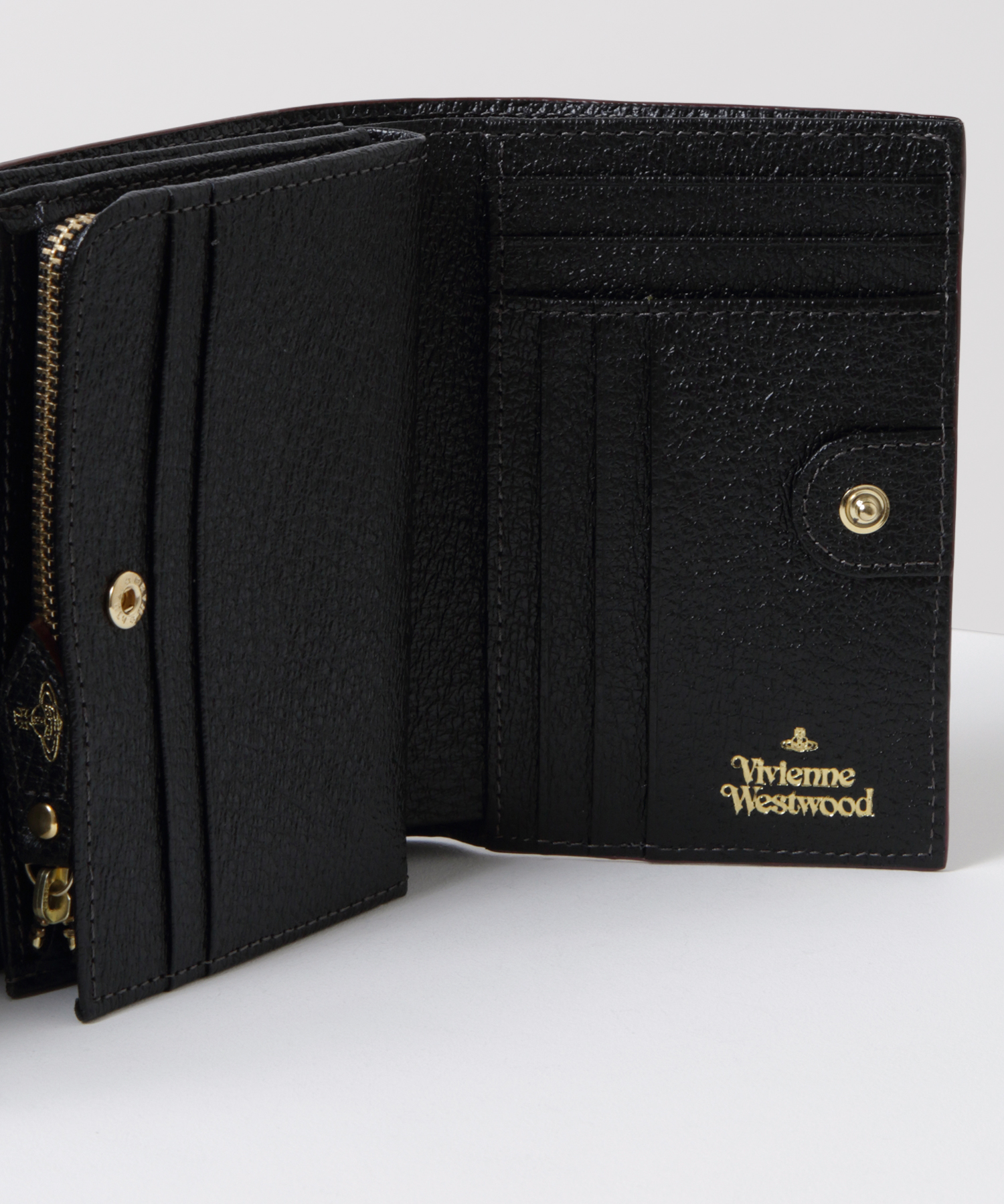 EXECUTIVE 二つ折り財布