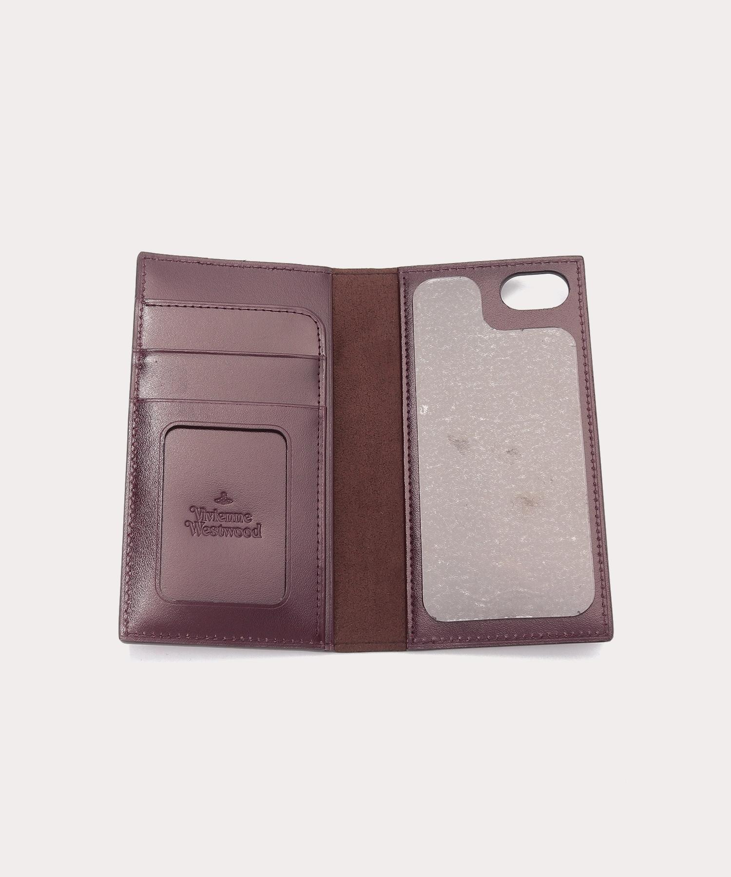 【iPhone 7/8用】SIMPLE TINY ORB スマホケース
