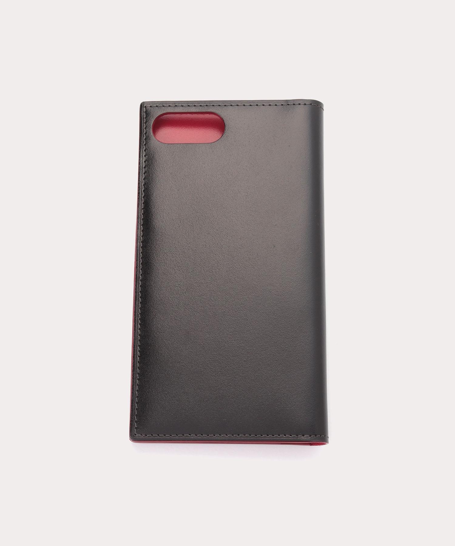 【iPhone 7/8 Plus用】SIMPLE TINY ORB スマホケース