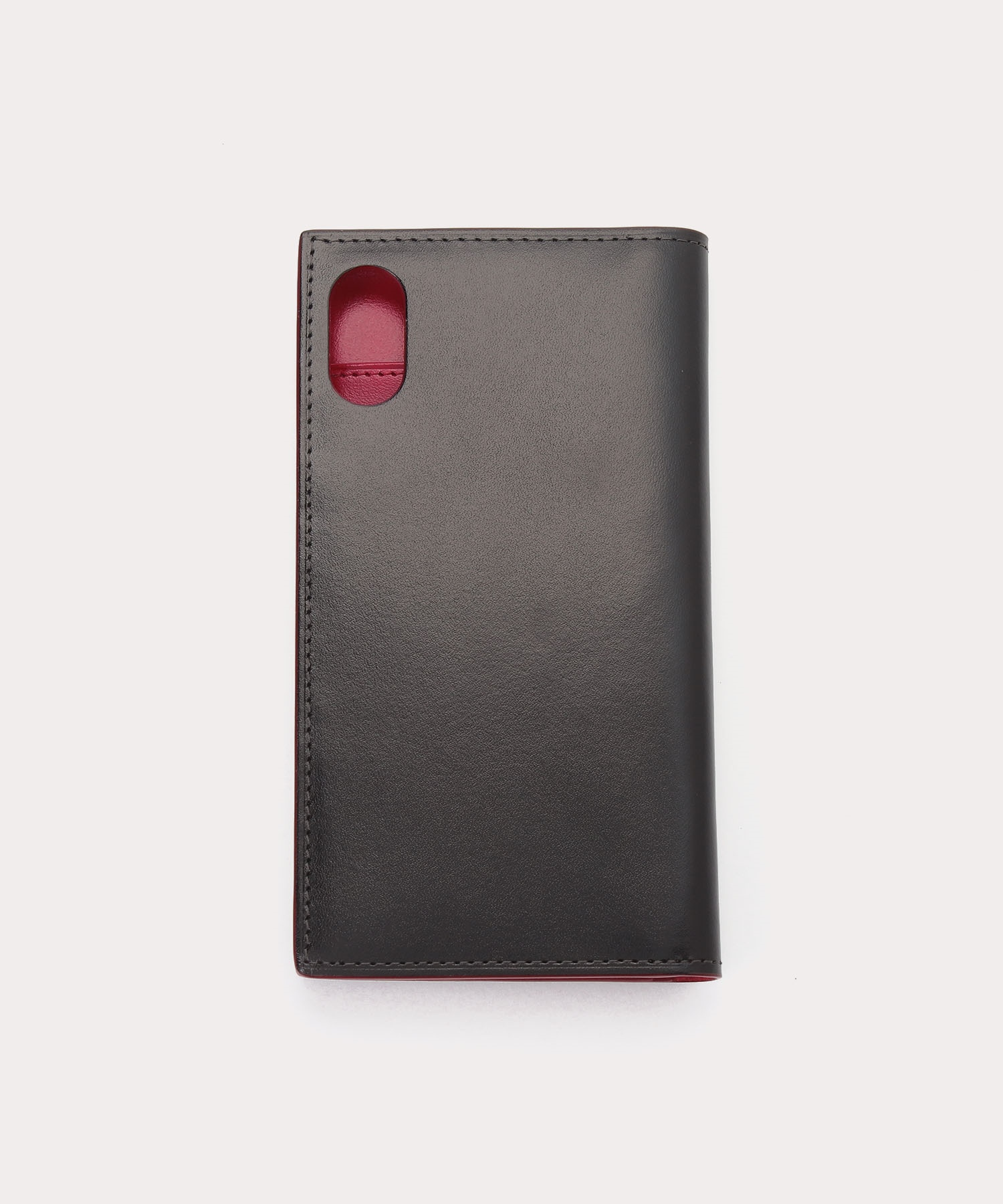 【iPhone X用】SIMPLE TINY ORB スマホケース