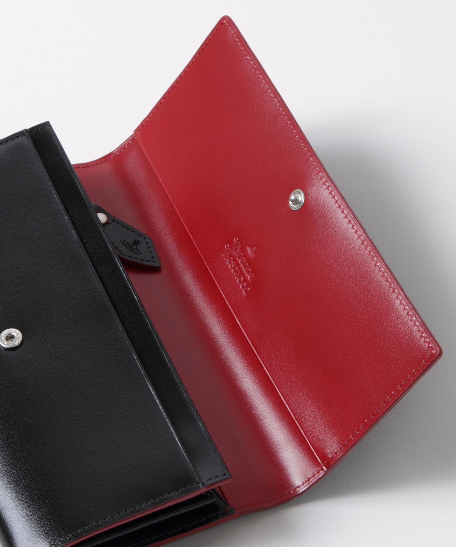 SIMPLE TINY ORB 長財布