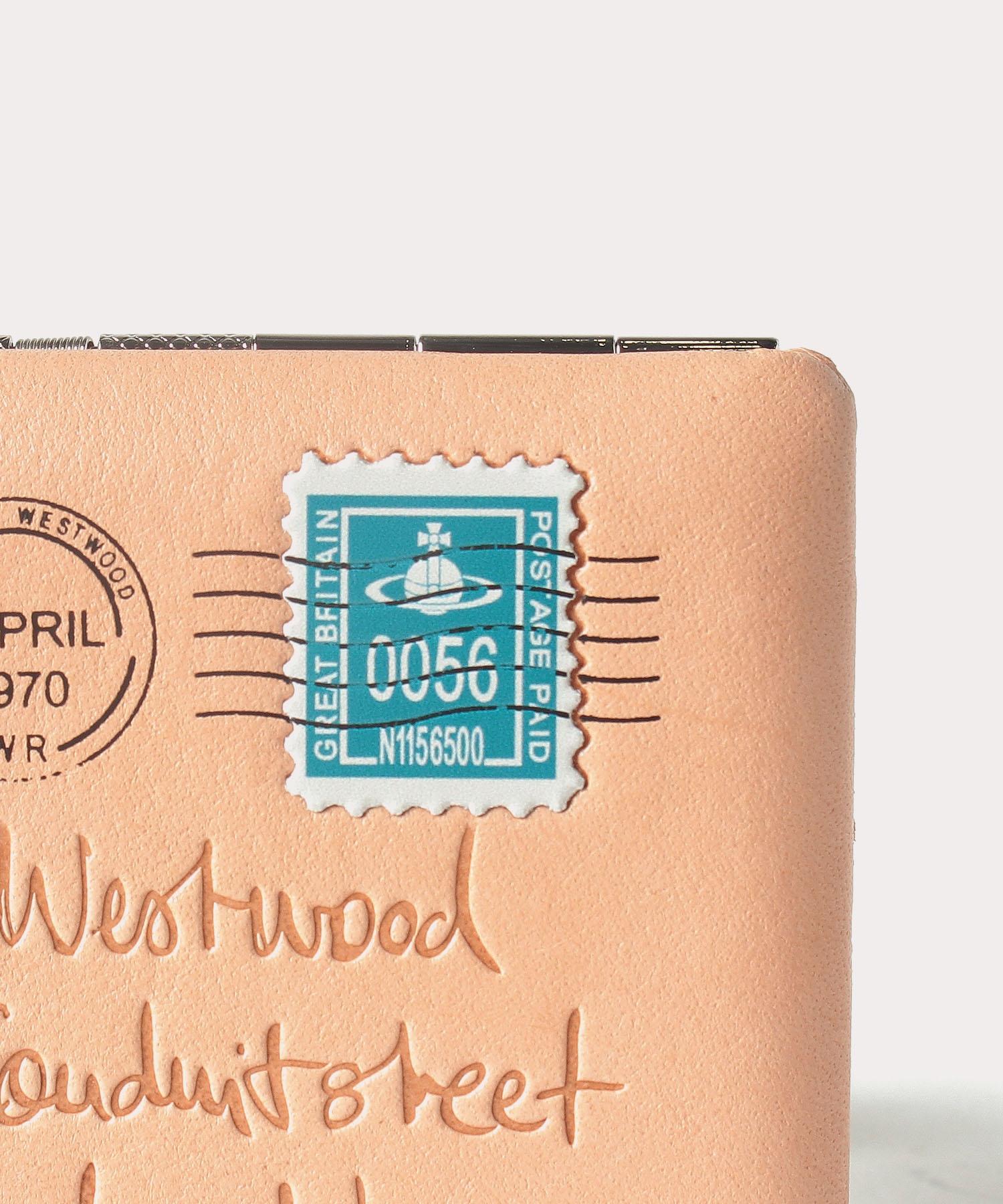エンベロープ カードケース