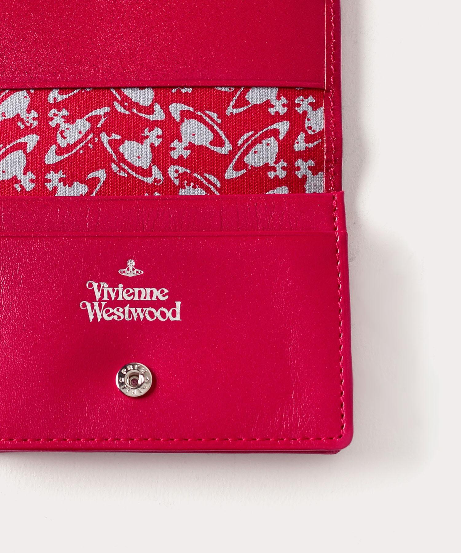 ヴィンテージ WATER ORB カードケース